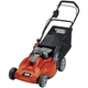 Factory Reconditioned Black & Decker CM1936ZR 36V Cordless 19 in. Bagging/Mulching  Lawn Mower
