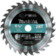 Makita A-99960 6-1/2 in. 28T Carbide-Tipped Cordless Plunge Saw Blade