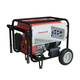 Honeywell 6037 5,500 Watt Portable Inverter Generator with Electric Start