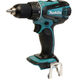 Makita LXFD01Z 18V Cordless LXT Lithium-Ion Cordless 1/2 in. Drill Driver (Bare Tool)