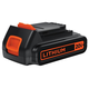 Black & Decker LBXR20 20V MAX Lithium-Ion Battery Pack