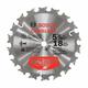 Bosch CBCL518A 5-3/8 in. 18 Tooth Circular Saw Blade