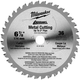 Milwaukee 48-40-4016 6-7/8 in. Circular Saw Blade (24 Tooth)
