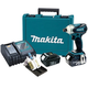 Makita LXDT01X1 18V Cordless LXT Lithium-Ion Brushless Impact Driver Kit with FREE Impact Gold 11 Pc. Bit Set