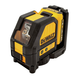 Dewalt DW088LG 12V Self-Leveling Green Cross Line Laser