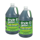 Simple Green SMP 11001 Clean Building All-Purpose Cleaner Concentrate, 1gal Bottle, 2 Per Carton