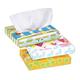 Kimberly-Clark 21195 White Facial Tissue, 2-Ply, 40 Tissues/box, 80 Boxes/carton