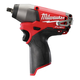 Milwaukee 2454-20 M12 FUEL 12V Cordless Lithium-Ion 3/8 in. Impact Wrench (Bare Tool)