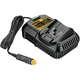 Dewalt DCB119 12V/20V MAX Multi-Voltage Lithium-Ion Vehicle Charger