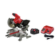 Factory Reconditioned Milwaukee 2733-81 M18 FUEL 7-1/4 in. Dual Bevel Sliding Compound Miter Saw Kit