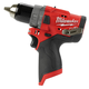 Factory Reconditioned Milwaukee 2504-80 M12 FUEL Lithium-Ion 1/2 in. Cordless Hammer Drill (Tool Only)
