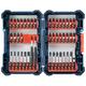Bosch SDMS44 44-Piece Impact Tough Screwdriving Custom Case System Set
