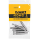 Dewalt DW2024B6 #2 Phillips and #8 Slotted Double-Ended Bits (6-Pack)