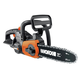 Worx WG322 Worx WG322 10-in Cordless 20V Chainsaw with Auto-Tension and Auto-Oiling