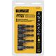 Dewalt DW2235IR 5-Piece Impact Ready Magnet Nut Driver Set