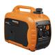 Generac 7129 GP3000i Super Quiet Inverter Generator - 3000 Starting Watts with PowerRush Technology