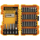 Dewalt DW2176 37-Piece Screwdriving Bit Set with Tough Case