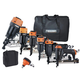 Freeman P9PCK 9 Pc Kit with Bags and Fasteners