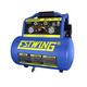 Estwing E5GCOMP 5 Gal. Quiet High Pressure Oil-Free Compressor