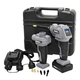 NuMax SH16VIPK Cordless 16V Power Inflator and Air Pump Kit with Case