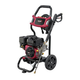 Powermate 7131 3100 PSI Gas Power Pressure Washer 2.5 GPM with 5 Nozzles, 30 ft. Hose and On-Board Detergent Tank