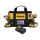 Dewalt DCK299P2LR 20V MAX XR Hammer Drill/Impact Driver Combo Kit with (2) 5 Ah Batteries