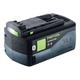 Festool 202478 6.2 Ah 18V Bluetooth Airstream Battery