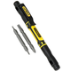 Stanley 66-344 4-in-1 Pocket Screwdriver