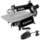 Excalibur EX-21 21 in. Tilting Head Scroll Saw with Foot Switch