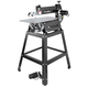 Excalibur EX-21K 21 in. Tilting Head Scroll Saw Kit with Stand & Foot Switch