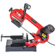 General International BS5202 4 in. 5A Universal Cutting Band Saw