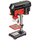 General International DP2001 8 in. 5-Speed 2A Bench Mount Drill Press with Laser System