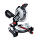 General International MS3003 10 in. 15A Compound Miter Saw with Laser Alignment System (NEW Design)