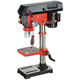General International DP2002 10 in. 5-Speed 3A Bench Mount Drill Press with Laser System and LED Light