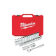 Milwaukee 48-22-9508 3/8 in. Drive 32pc Ratchet & Socket Set (Metric)