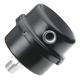 Quipall 1013900-06 Air Filter (for 2-1-SIL, 6-1-SIL, 2-1-SIL-AL, 4-1-SILTWN-AL, and 8-2)