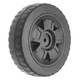 Quipall 523619 Wheel (for 4500DF)