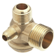 Quipall 1013800-01 Check Valve for 10-2-SIL