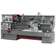 JET 321504 Lathe with 2-Axis ACU-RITE DRO 200S and Taper Attachment Installed