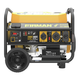Firman FGP03612 Performance Series 120V/240V 3650W Generator