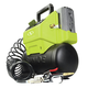 Sun Joe IONAIR 40V 4.0 Ah Cordless 1.6 Gallon Air Compressor 115 Max PSI w/Inflator Accessories