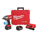 Milwaukee 2864-22 M18 FUEL with ONE-KEY High Torque Impact Wrench 3/4 in. Friction Ring Kit