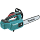 Makita XCU06Z 18V LXT Lithium-Ion Brushless Cordless 10 in. Top Handle Chain Saw (Bare Tool)