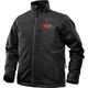 Milwaukee 202B-202X M12 Heated ToughShell Jacket Only (2X/Black) (Bare Tool)