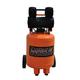 Hulk HP02P010SS 2 HP 10 Gallon Silent Air Portable Compressor