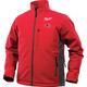 Milwaukee 202R-203X M12 12V Li-Ion Heated ToughShell Jacket (Jacket Only) - 3XL