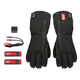Milwaukee 561-21XL REDLITHIUM USB Heated Gloves with Batteries (X-Large)