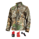 Milwaukee 222C-21XL M12 12V Li-Ion Heated QuietShell Jacket Kit - XL