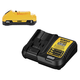 Dewalt DCB230C 20V MAX 3 Ah Lithium-Ion Compact Battery and Charger Kit