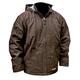 Dewalt DCHJ076ATB-2X 20V MAX Li-Ion Heavy Duty Heated Work Coat (Jacket Only) - 2XL